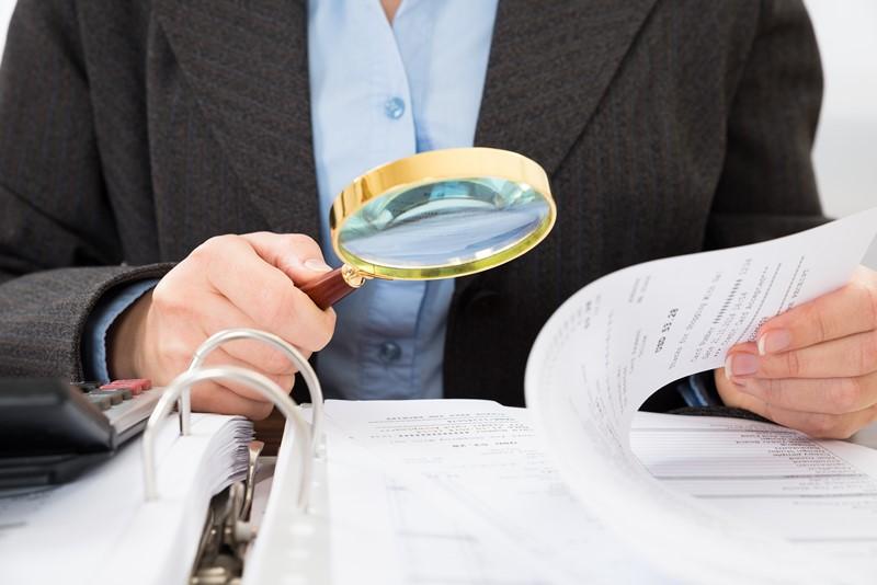 Dokument ohne Leistungsbeschreibung ist keine Rechnung