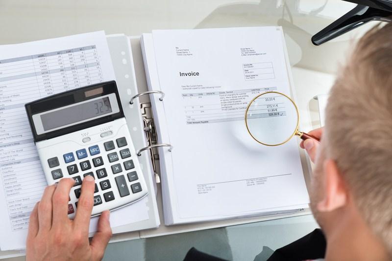 Finanzamt akzeptiert rückwirkende Rechnungsberichtigung