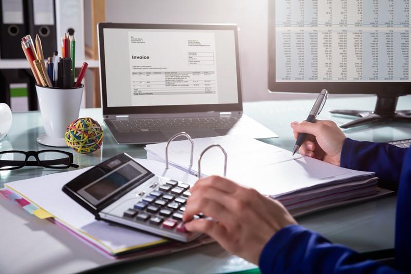 Umsatzsteuer: Unberechtigter Steuerausweis