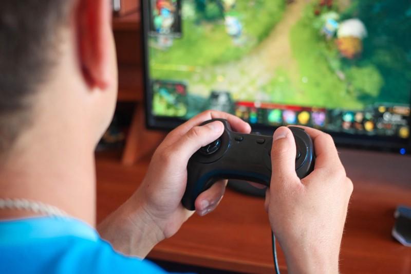 Umsatzsteuer: Onlineverkauf von virtuellem Land
