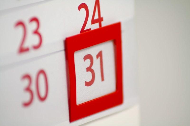 Steuererklärungen 2019: Fristverlängerung bis 31.8.2021