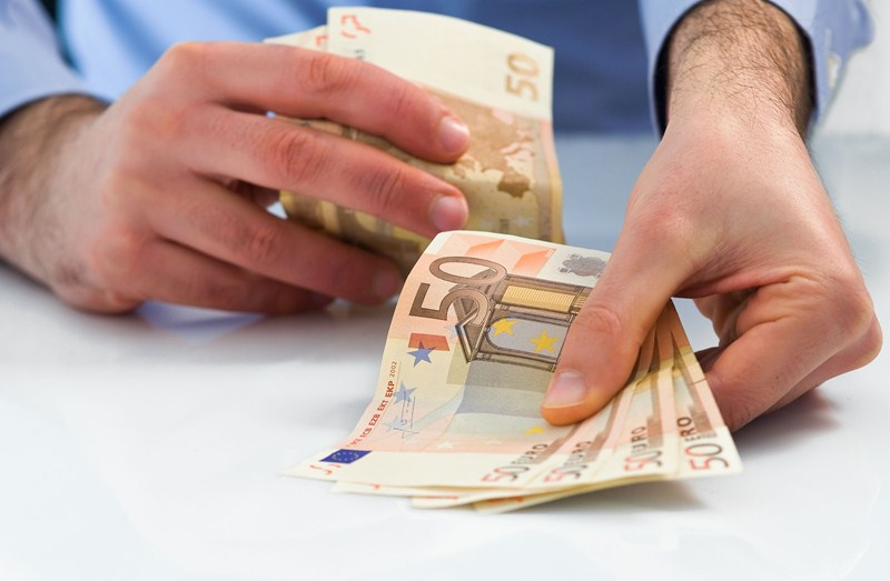 Ausfall einer privaten Darlehensforderung