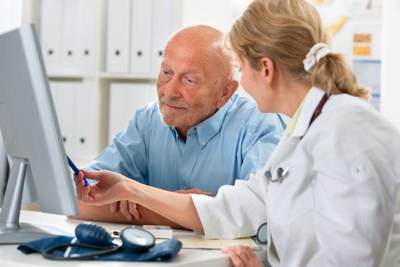 Gutachtertätigkeit für den Medizinischen Dienst