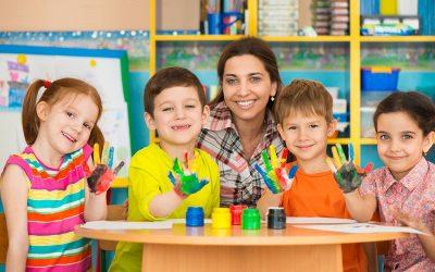Kindergartenbeitrag: Minderung durch Arbeitgeberzuschuss