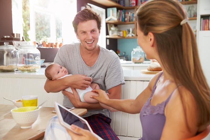 Elterngeld: Änderungen seit dem 1.9.2021