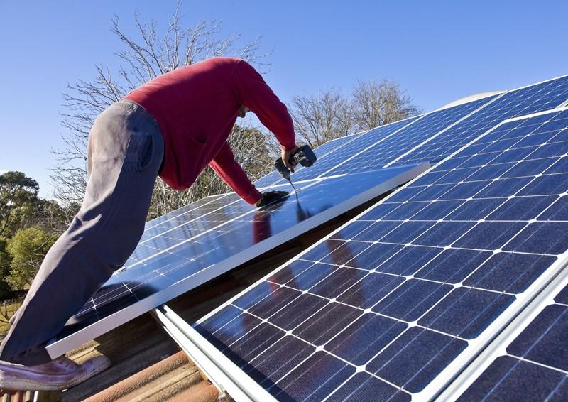 Photovoltaikanlage: Ertragsteuerliche Behandlung