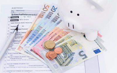 Schenkung: Zahlungen an Nach- bzw. Vertragserben